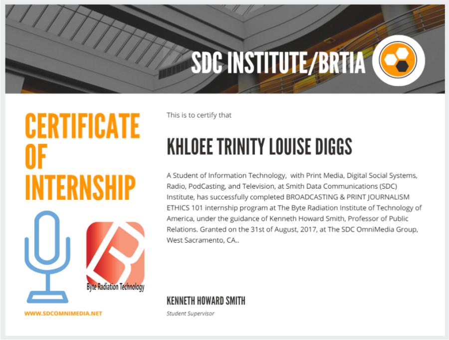 SDC OmniMedia Group - SDC Institute